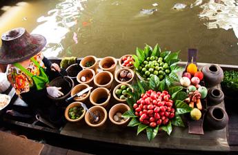 Tailandia gastronómica
